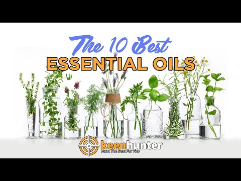 The Ultimate Guide To Young Living Oils