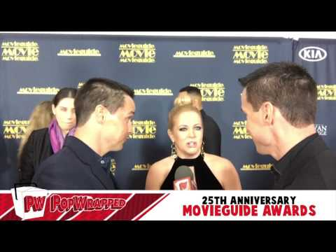 Melissa Joan Hart Interview: Movieguide Awards 2017