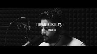 Turan Kubulay - #fellow2018 - Girişimcilik Vakfı
