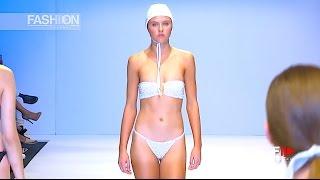 AKINA Spring Summer 2017 SAFW   Fashion Channel