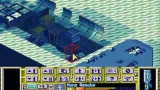 X-COM Multiplayer - Still Not Lobstermen Part 1