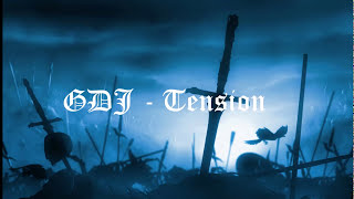 DANIELE - Epic Orchestral Music - Tension