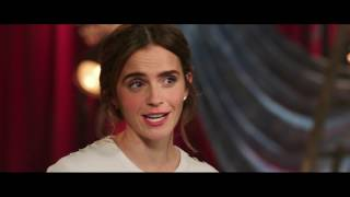 Happy Holi - With Love from Emma Watson | Beauty and the Beast | In Cinemas March 17
