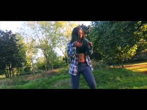 Castro Ft. AKATA STONE - Seihor Remix (Dance Video)