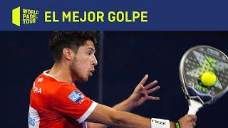El mejor golpe del Estrella Damm Menorca Open by Agustín Tapia