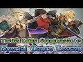 [Fire Emblem Heroes] Tactics Drills - Grandmaster 49 | Special Dance Lesson