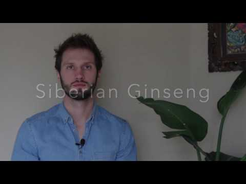 Siberian Ginseng Benefits