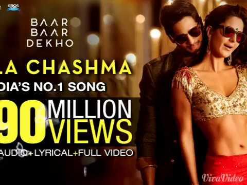 Gujju kala chashma gujarati song ||...