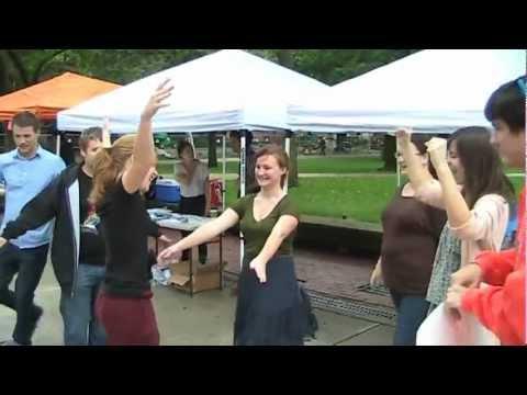 Hug an Atheist Fundraiser