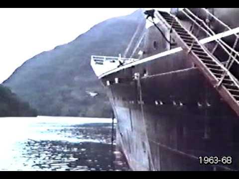 TSMV Wanganella: Historic Ship