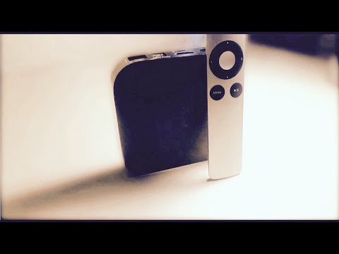 APPLE TV 3rd Generation - Worth It In 2019? | Apple TV 3 REVIEW