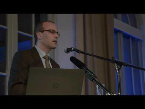 Die Welt im Umbruch - Dr. Rainer Rothfuß