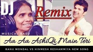 Ashiqui Main Teri Dj Mix 2019 New Hindi