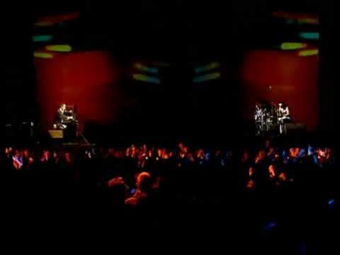 David Gray - Please Forgive Me (Live @ The Point Dublin)