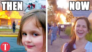 BEST OF The REAL Story Behind Hilarious Internet Memes