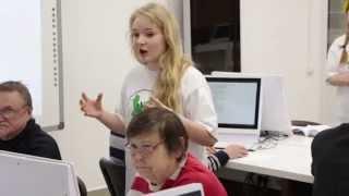 Компьютерное  обучение в центрах «Мои документы»