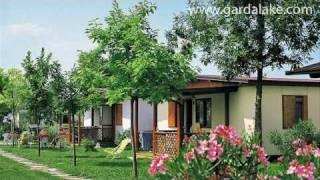 Camping Piani di Clodia - Lazise - Lago di Garda Lake Gardasee