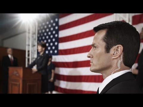 Jeff Rense & John Carman - Inside The Mind of a Secret Service Agent