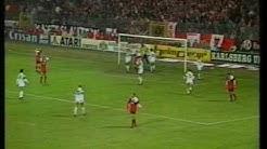 """""""Ich lebe und sterbe für diesen Verein"""" - Stefan Kuntz am 02.12.1989"""