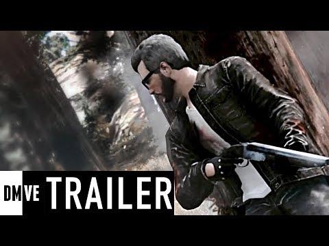 Jack Cole 4 | TEASER (GTA 5)