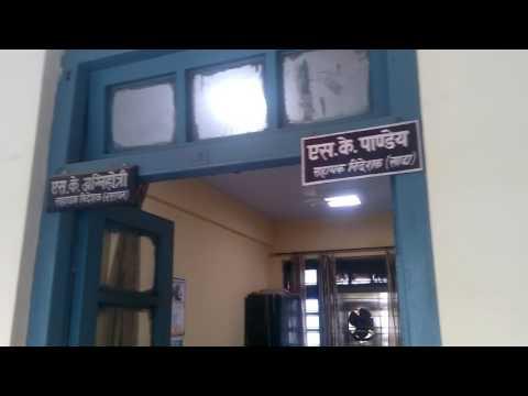 Gst office Kanpur fazal ganj