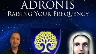 Adronis - Raising Your Frequency