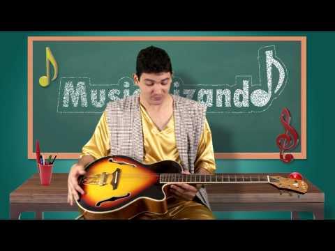 AULA 01   Música Para Crianças