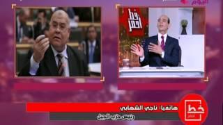 ناجي الشهابي: اختيارات التعديل الوزاري 'خارج الصندوق' .. فيديو