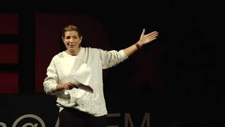 Business Mom : El Business Plan de tu Vida | Sara Galindo | TEDxYouth@ASFM