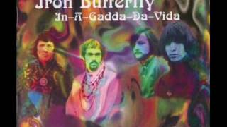 In A Gadda Da Vida - Iron Buttefly I