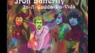 In A Gadda Da Vida - Iron Buttefly I
