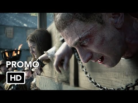 "Salem Season 1 Promo ""The Bell Tolls"" (HD)"