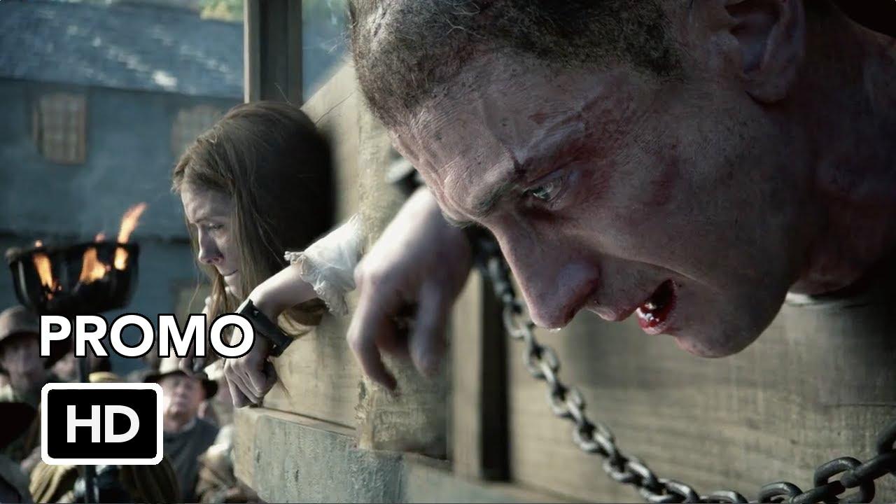 Salem Staffel 1