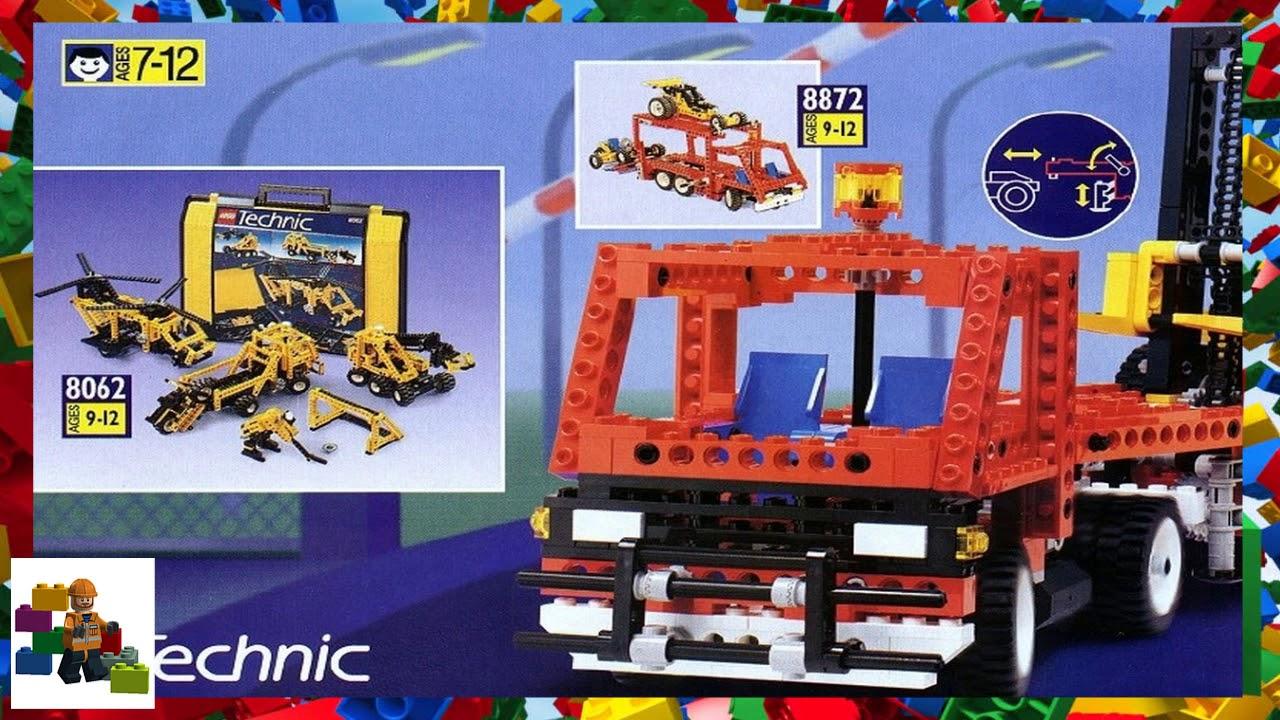 Lego LEGO @@ CATALOGUE 1995