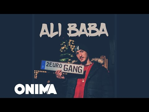 Getinjo - ALI BABA (Official Song)