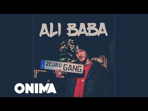 Getinjo - ALI BABA (Official Song)