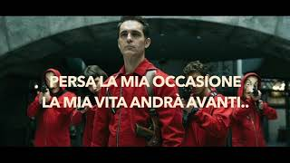 "Cecilia Krull - ""My Life Is Going On"" Traduzione Italiana (Casa De Papel Soundtrack)"