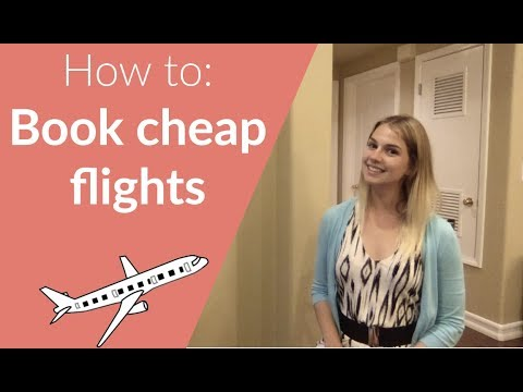 How to Book Cheap Flights: Top 3 Apps to Save Money on Flights