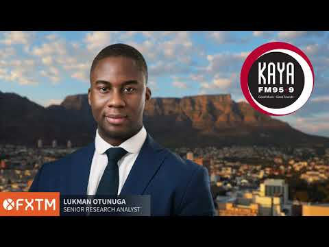 What does Boris Johnson's election victory mean? [Kaya FM interview with Lukman Otunuga | 23.07.19]