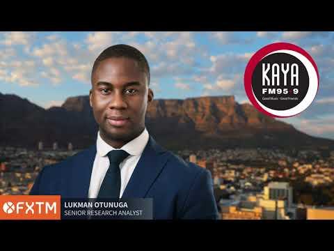 What does Boris Johnson's election victory mean? [Kaya FM interview with Lukman Otunuga | 23.07.19]