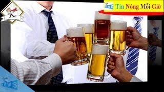 Phụ nữ uống 1 ly rượu mỗi ngày và cái kết | Phụ nữ không nên cố uống rượu như đàn ông