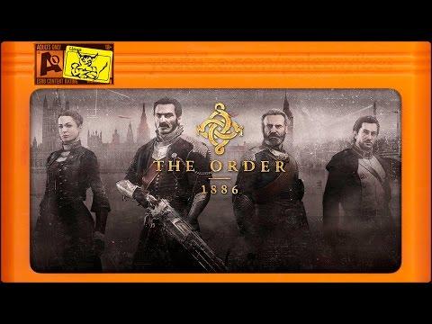 Орден 1886 - [#1] Новые рыцари круглого стола.