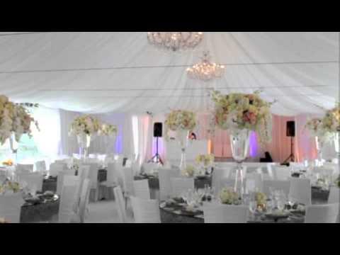LA Living l Featuring La Moment International Wedding & Event Planning l Part 3 of 4