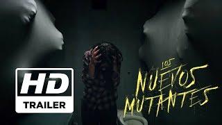 Los nuevos mutantes | Trailer 1 doblado | Próximamente - Solo en cines