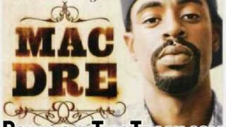 mac dre - Cold (Ft. Harm And Sumthin