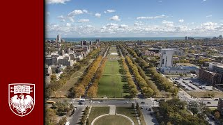 "UChicago Architecture: Wendy Doniger on the University of Chicago's Architectural ""Neighborhoods"""