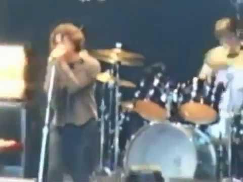 Pearl Jam - 2000-06-18 Salzburg, Austria