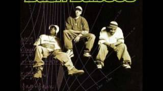 Da Bush Babees - The Love Song (Instrumental)