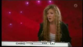 Vinnaren av idol 2009!