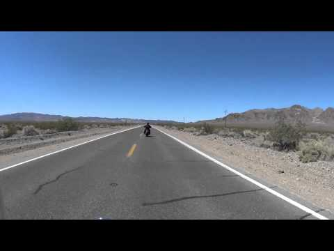 25 Highway 190 Death Valley Junction to Furnace Creek 1
